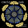 Circle of Oak CD